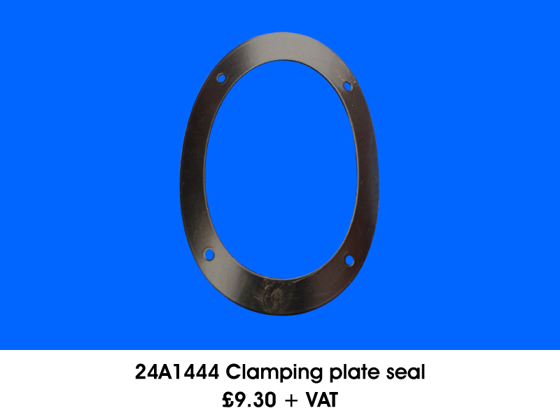 24A1444 CLAMPING PLATE SEAL