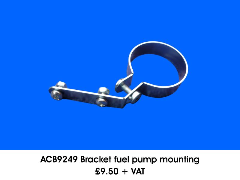 ACB9249 BRACKET FUEL PUMP MOUNTING