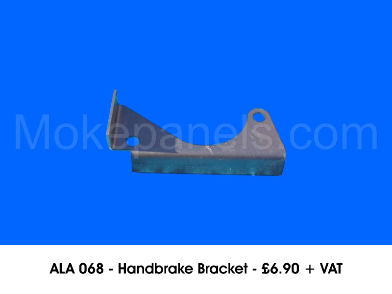 ALA 068 - HANDBRAKE BRACKET