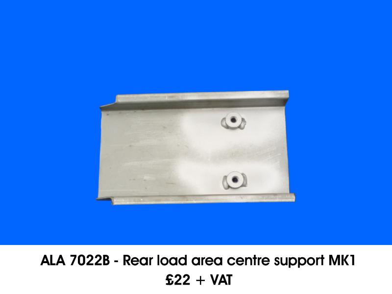 ALA 7022B - REAR LOAD AREA CENTRE SUPPORT MK1