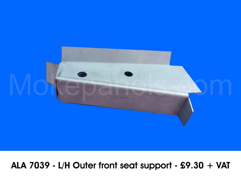 ALA 7039 - L/H OUTER FRONT SEAT SUPPORT