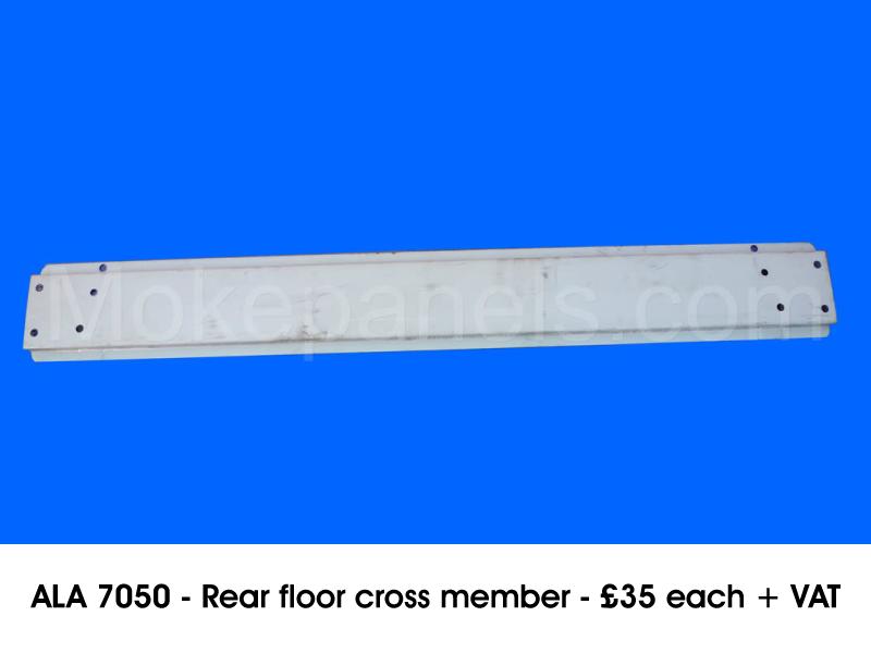 ALA 7050 - REAR FLOOR CROSS MEMBER