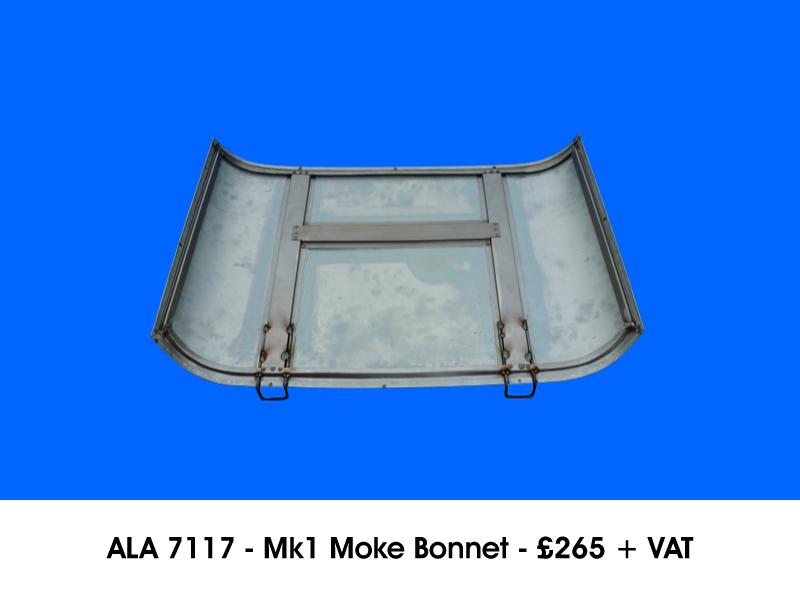 ALA 7117 - MK1 MOKE BONNET