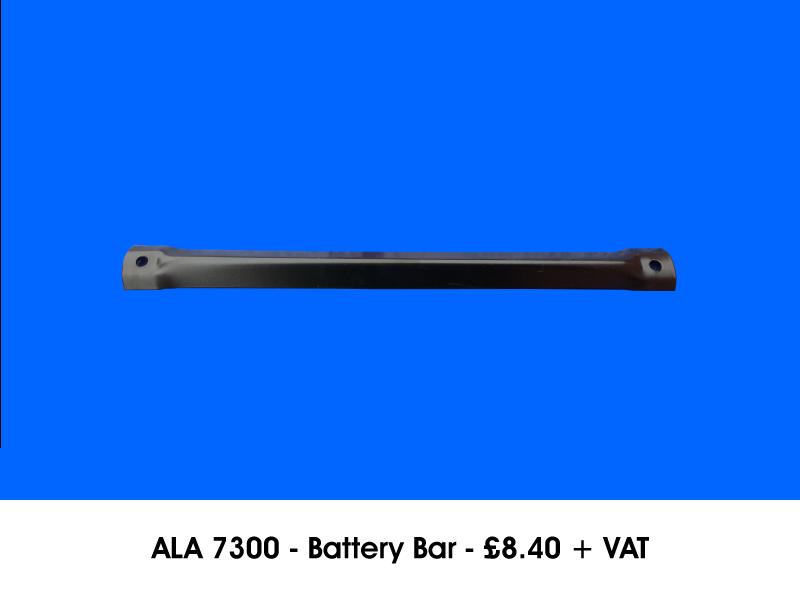 ALA 7300 - BATTERY BAR