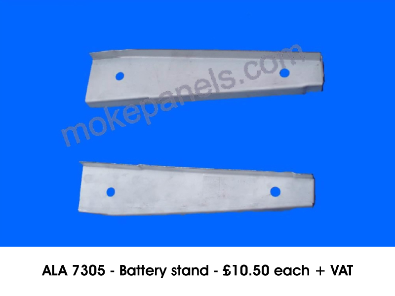 ALA 7305 - BATTERY STAND