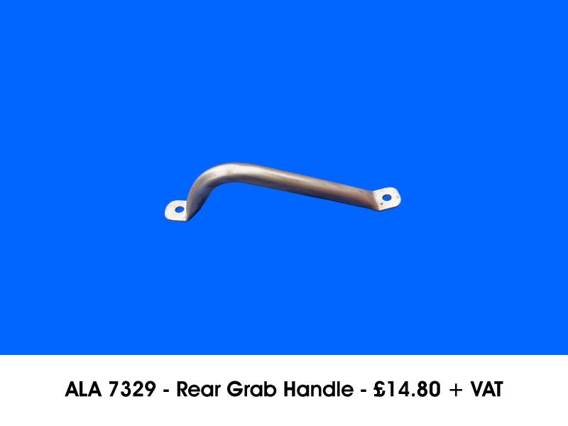 ALA 7329 - REAR GRAB HANDLE