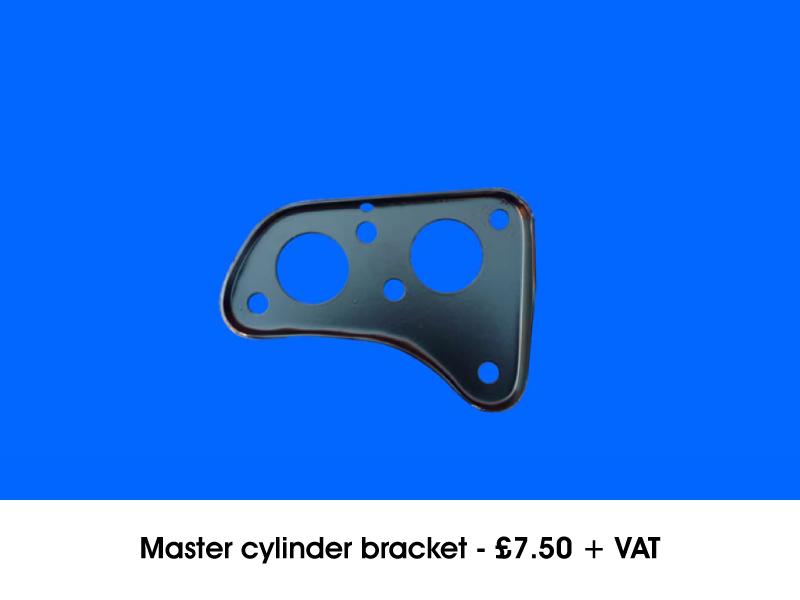 MASTER CYLINDER BRACKET