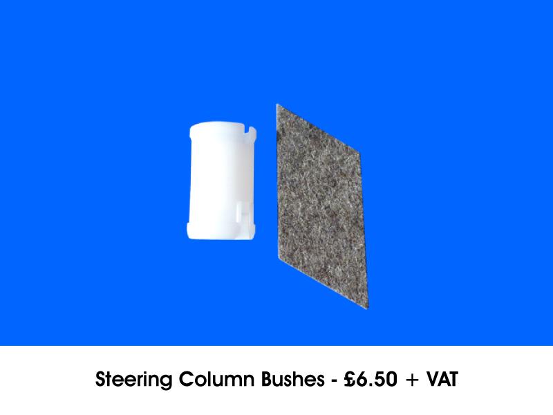 STEERING COLUMN BUSHES